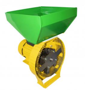 Moara cereale Procraft Germany, 3.4 KW, 3000 rpm, 20 ciocanele, 4 site, 100% bobinaj cupru [5]