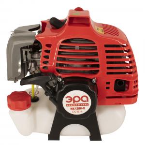 Motocoasa ERA , 5.7 CP, 9000 rpm, motor 2 timpi, 4 sisteme de taiere, ham dublu, pornire usoara Smart Pull [5]
