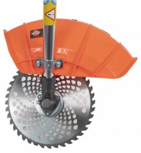 Motocoasă DRUJBA K4350 , 4.8 CP, 9000 rpm, motor 2 timpi, 2 sisteme de taiere [4]