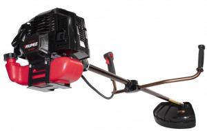 Motocoasa Rupez , 4.7 CP, 9000 rpm, motor 2 timpi, 4 sisteme de taiere [3]