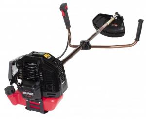 Motocoasa Rupez , 4.7 CP, 9000 rpm, motor 2 timpi, 4 sisteme de taiere [4]