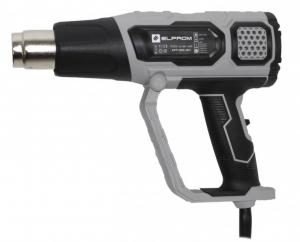 Pistol cu aer cald ELPROM EFP-2500-3EC [1]