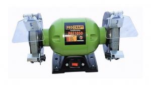 Polizor ProCraft PAE1050 | 1050W | 2 discuri de granulatie diferita [1]