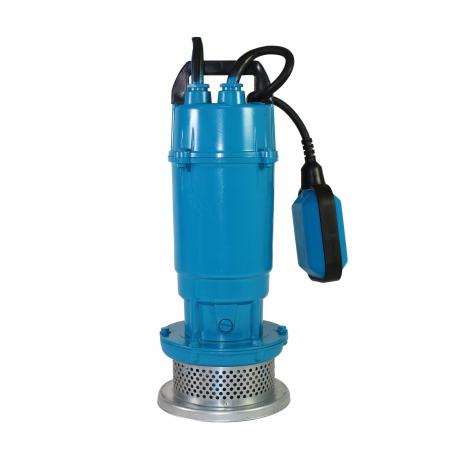 Pompa ELEFANT QDX-1.5-16-0.37F , 0.37 KW , 30L/min [1]