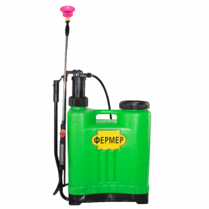 Pompa manuala de stropit FERMER 18 L [0]