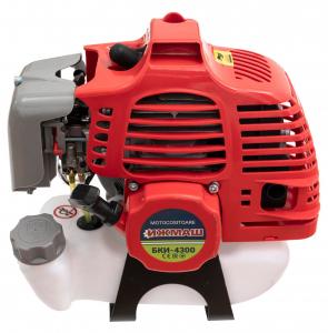 Motocoasa IJMASH BKI4300, 5.8 CP, 9000 rpm, motor 2 timpi, 3 sisteme de taiere [3]