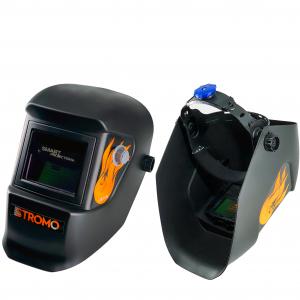 Aparat de sudura STROMO SW250 + Masca automata Stromo | MMA [4]