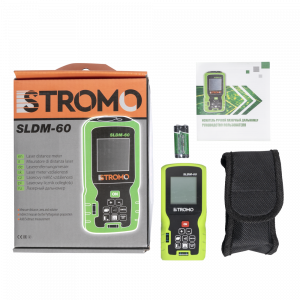 Telemetru STROMO SLDM-60 [2]