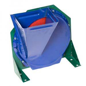Tocator manual de radacini , razatoare cu disc [2]