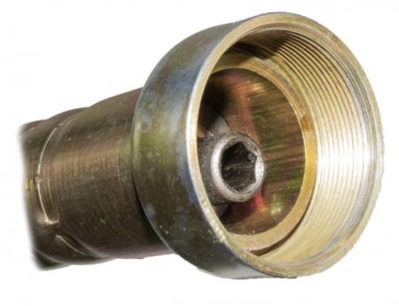 Vibrator beton electric de mana ZPN35  + lance 35mm*1.5m [4]