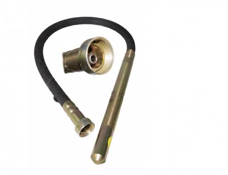 Vibrator beton electric de mana ZPN35  + lance 35mm*1.5m [3]