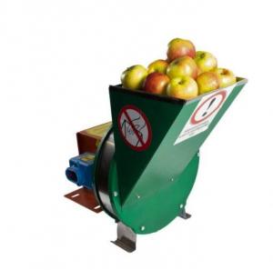 Zdrobitor tip razatoare   electric   pentru fructe si legume   1.8 kW [7]