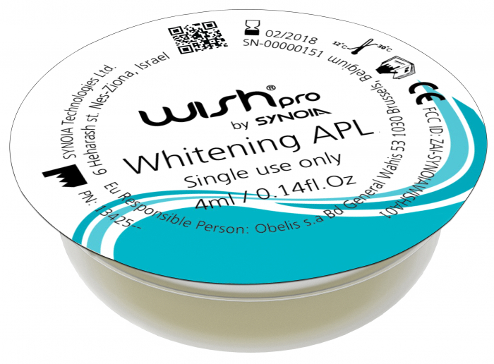 CAPSULE APL LINE-WHITENING