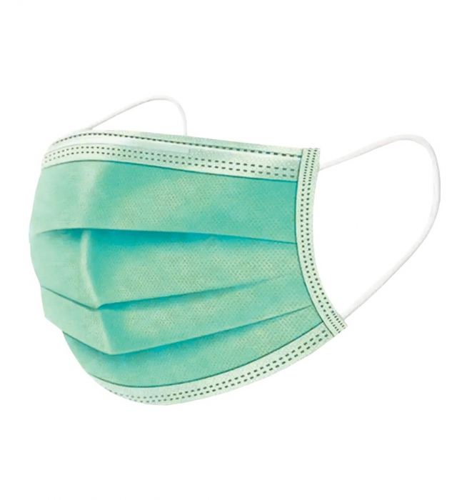 Masti de protectie - set 10 bucati 0