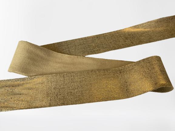 Banda din piele ecologica, 4,5cm latime [2]