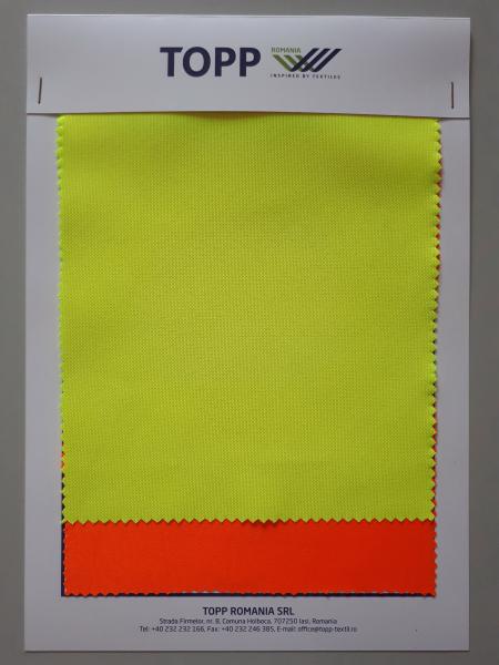 Tesatura tip flash (fluorescenta) 0