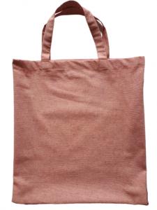 Sacosa textila din policotton, cu maner scurt, diverse culori [0]