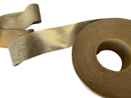 Banda din piele ecologica, 4,5cm latime [0]