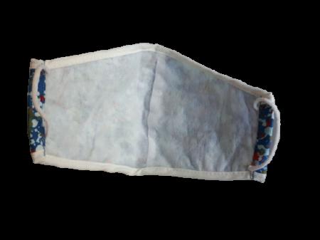 Masca textila pentru copii 9-12ani, multicolor1
