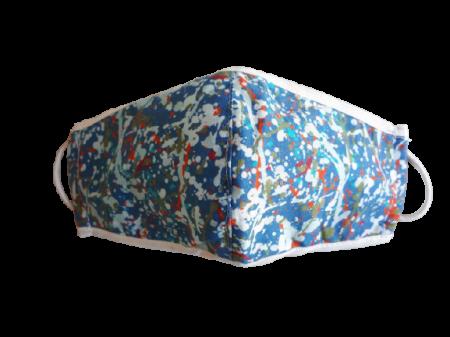 Masca textila pentru copii 9-12ani, multicolor0