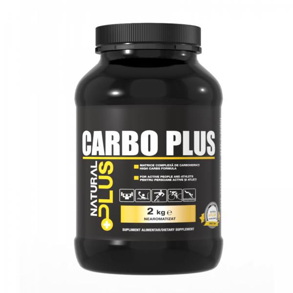 Recipient CARBO PLUS 2 kg de la Natural Plus 0