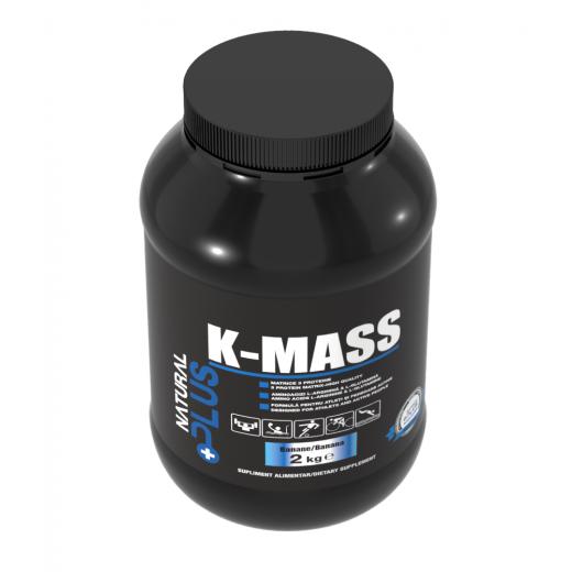 Recipient K-MASS 2 kg de la Natural Plus 1