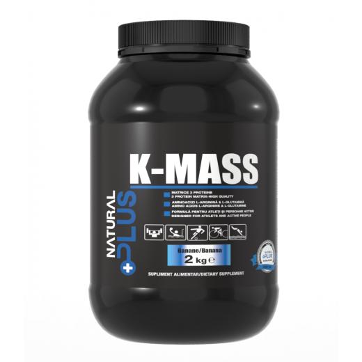 Recipient K-MASS 2 kg de la Natural Plus 0
