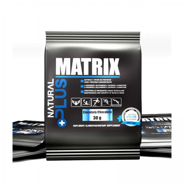 Plic MATRIX 5 de la Natural Plus 0