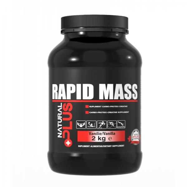 Recipient RAPID MASS 2 kg de la Natural Plus 0