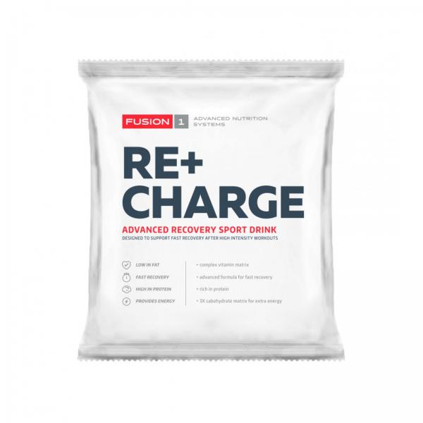 Recipient RE+ CHARGE PLIC 37 g de la Fusion 1 0