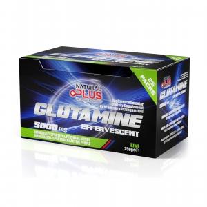 GLUTAMINE EFERVESCENT 25 plicuri1