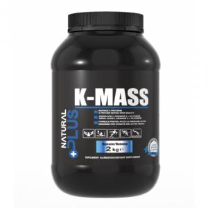 K-MASS 2 Kg0