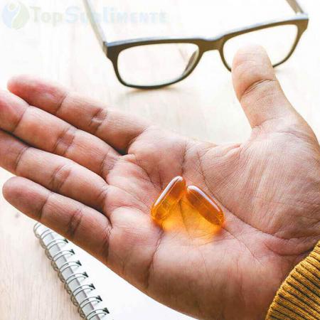 beta carotenul îmbunătățește vederea forum pentru viziunea ochilor