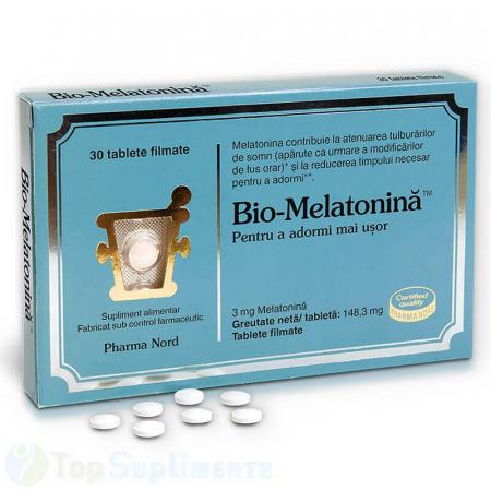 pot ajuta melatonina să piardă în greutate)