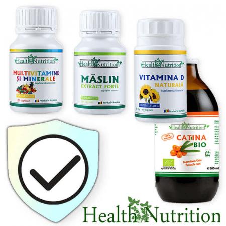 vitamine sistem imunitar)