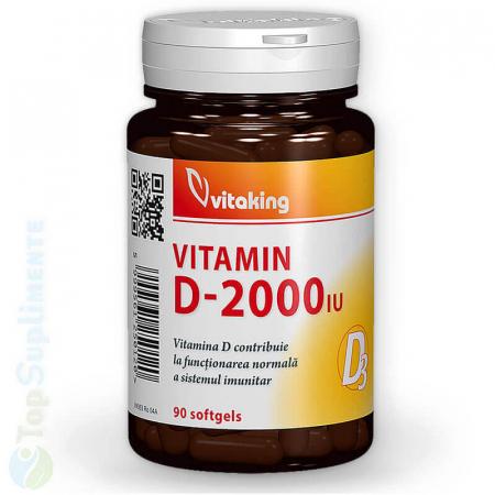vitamine care susțin vederea