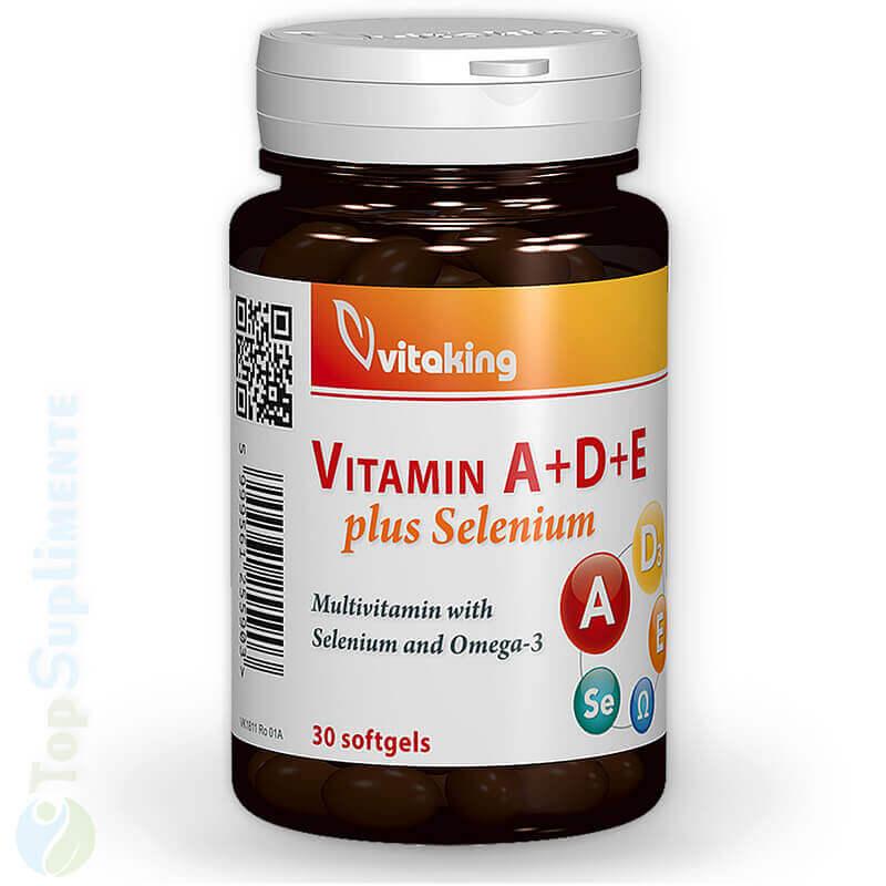 ulei de peste cu vitamina d