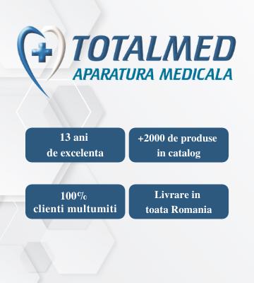 Totalmed Aparatura Medicala