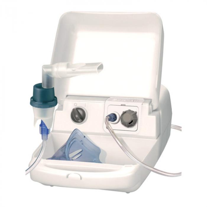 Aparat de aerosoli ATOMIZER | Totalmed Aparatura Medicala [0]