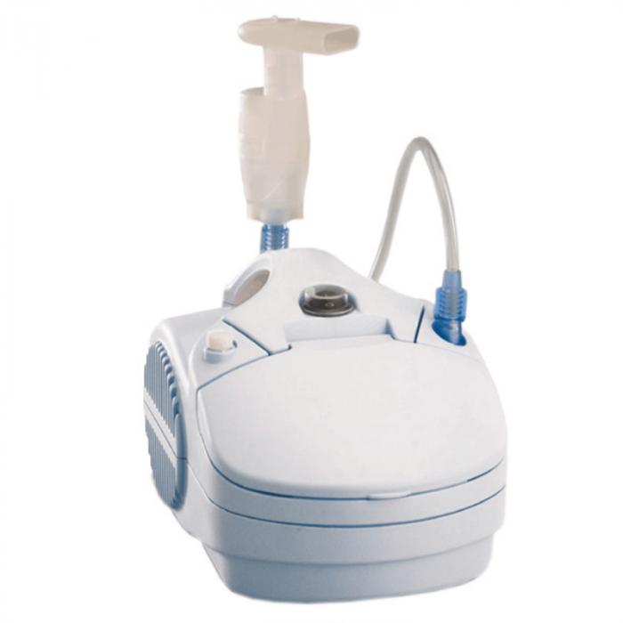 Aparat aerosoli cu compresor EOLO | Totalmed Aparatura Medicala [0]