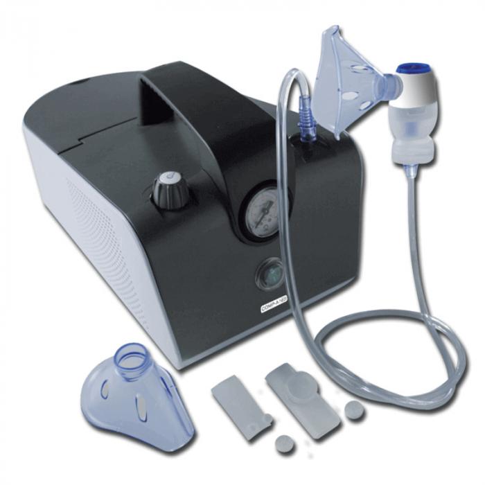 Aparat aerosoli profesional COMP-A-NEB | Totalmed Aparatura Medicala [0]