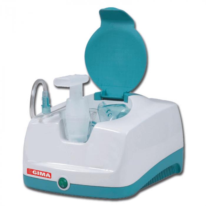 Aparat aerosoli profesional CORSIA   Totalmed Aparatura Medicala [0]