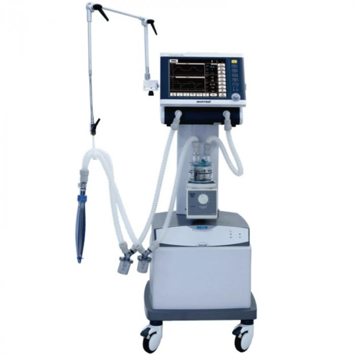 Aparat ventilatie SHANGRILLA 590 Plus | Totalmed Aparatura Medicala [0]