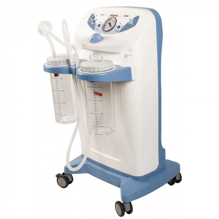 Aspirator Chirurgical Hospivac400 / Hospi Plus   Totalmed Aparatura Medicala [0]