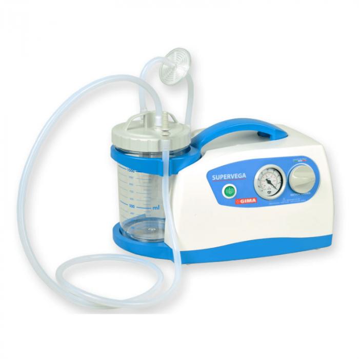 Aspirator chirurgical SUPER VEGA   Totalmed Aparatura Medicala [0]