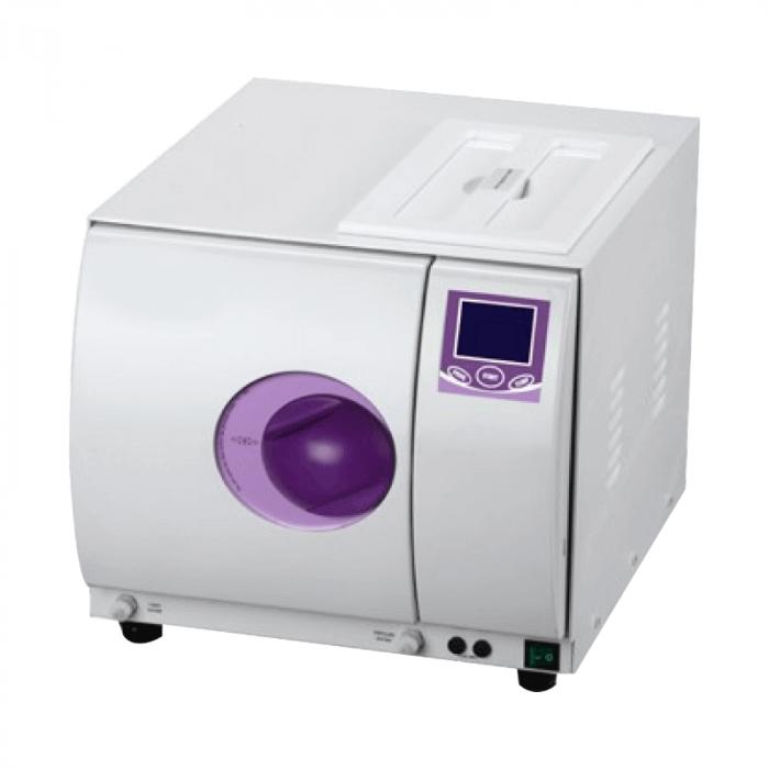 Autoclav STE-16L, clasa sterilizare B | Totalmed Aparatura Medicala [0]