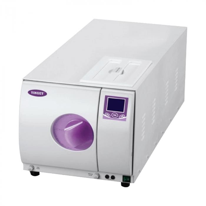 Autoclav STE-25L, clasa sterilizare B   Totalmed Aparatura Medicala [0]