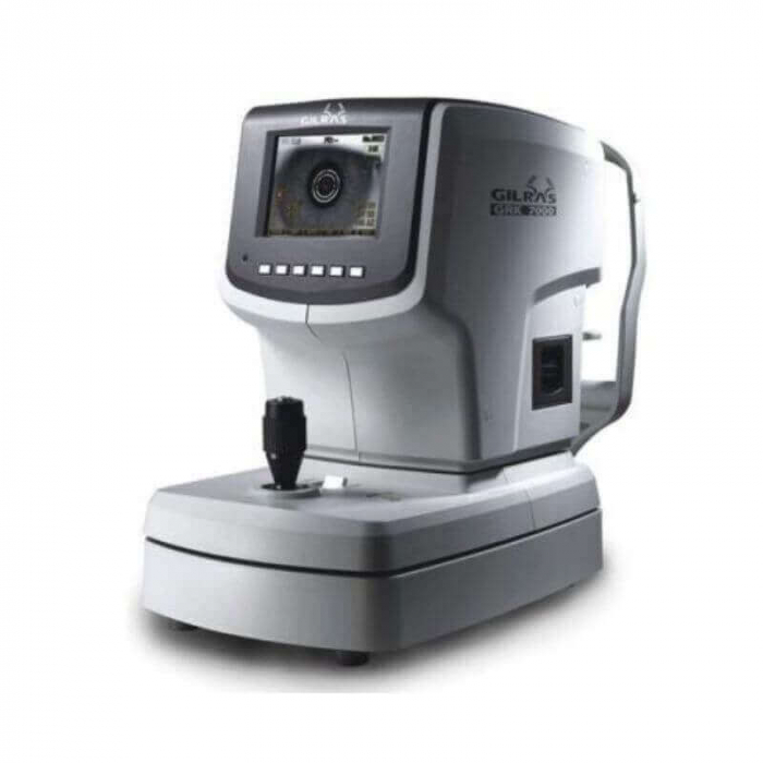 Autokeratorefractometru GRK 7000   Totalmed Aparatura Medicala [0]