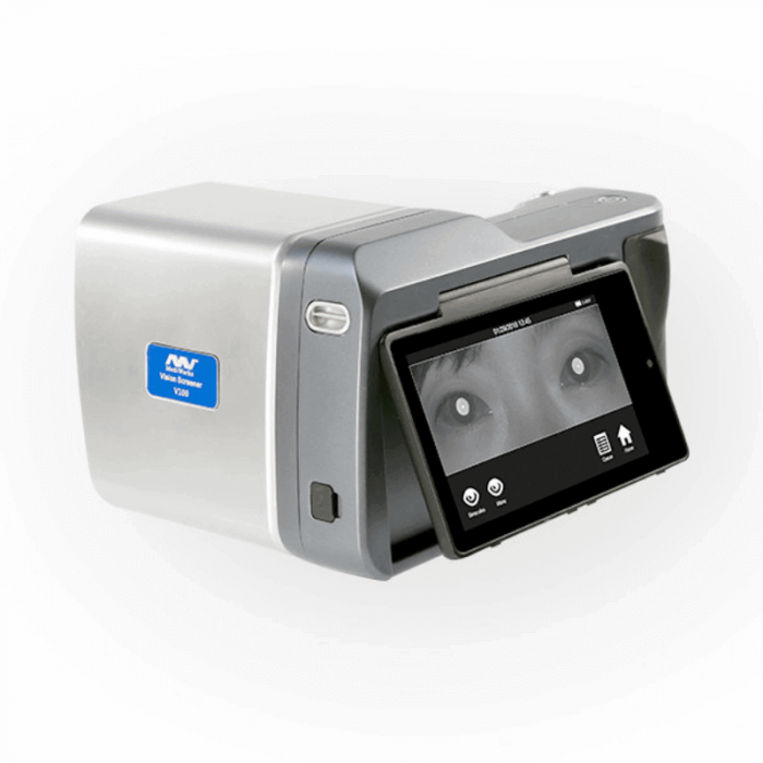 Autokeratorefractometru pentru copii Vision Screener V100 | Totalmed Aparatura Medicala [0]