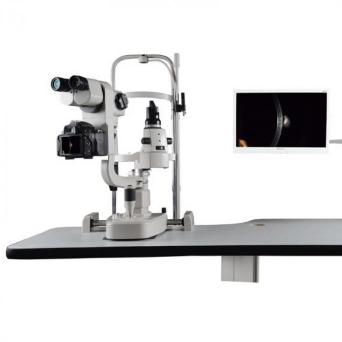 Biomicroscop SLM-4X tip ZEISS   Totalmed Aparatura Medicala [0]